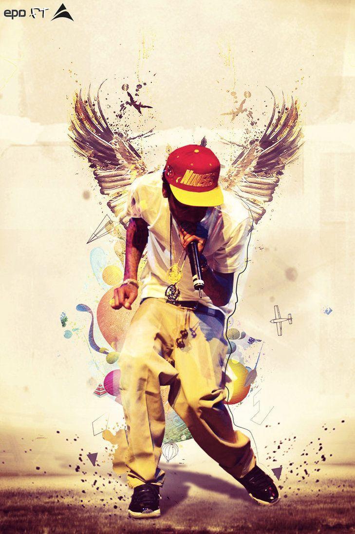 59 Best Free Wiz Khalifa Art Wallpapers