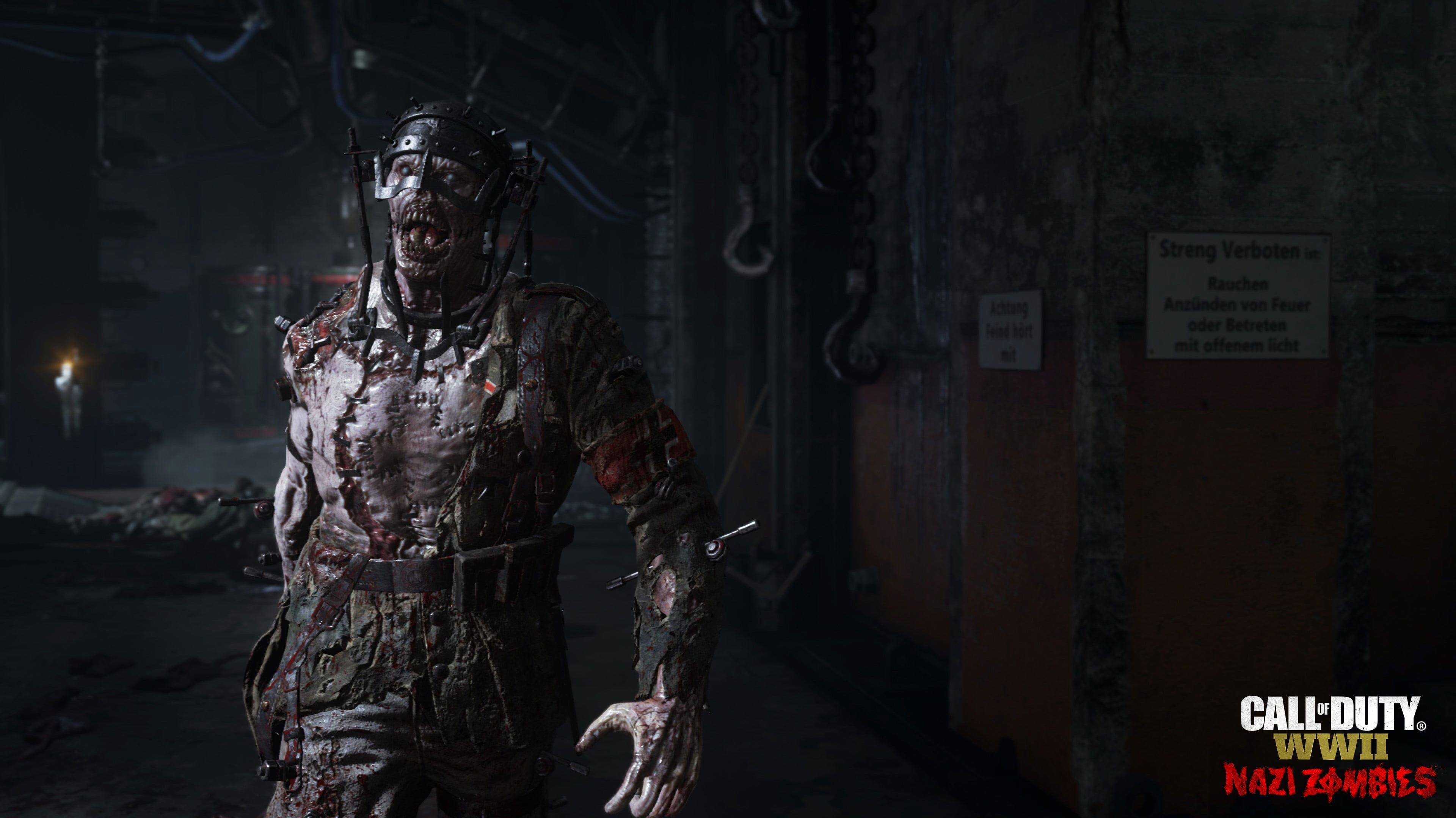 1920x1200 Black Ops Zombies Wallpaper