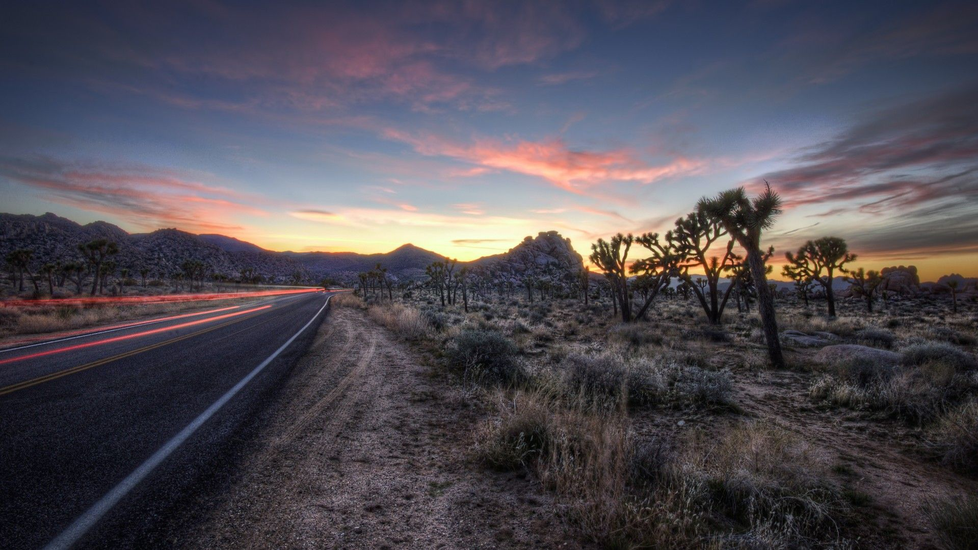 California Desert Wallpapers Top Free California Desert