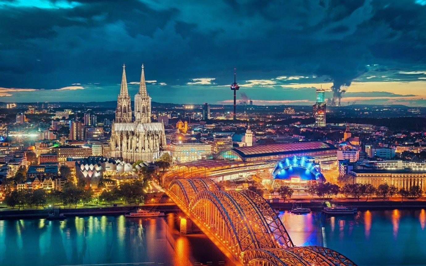 tyskland - Europas Största länder