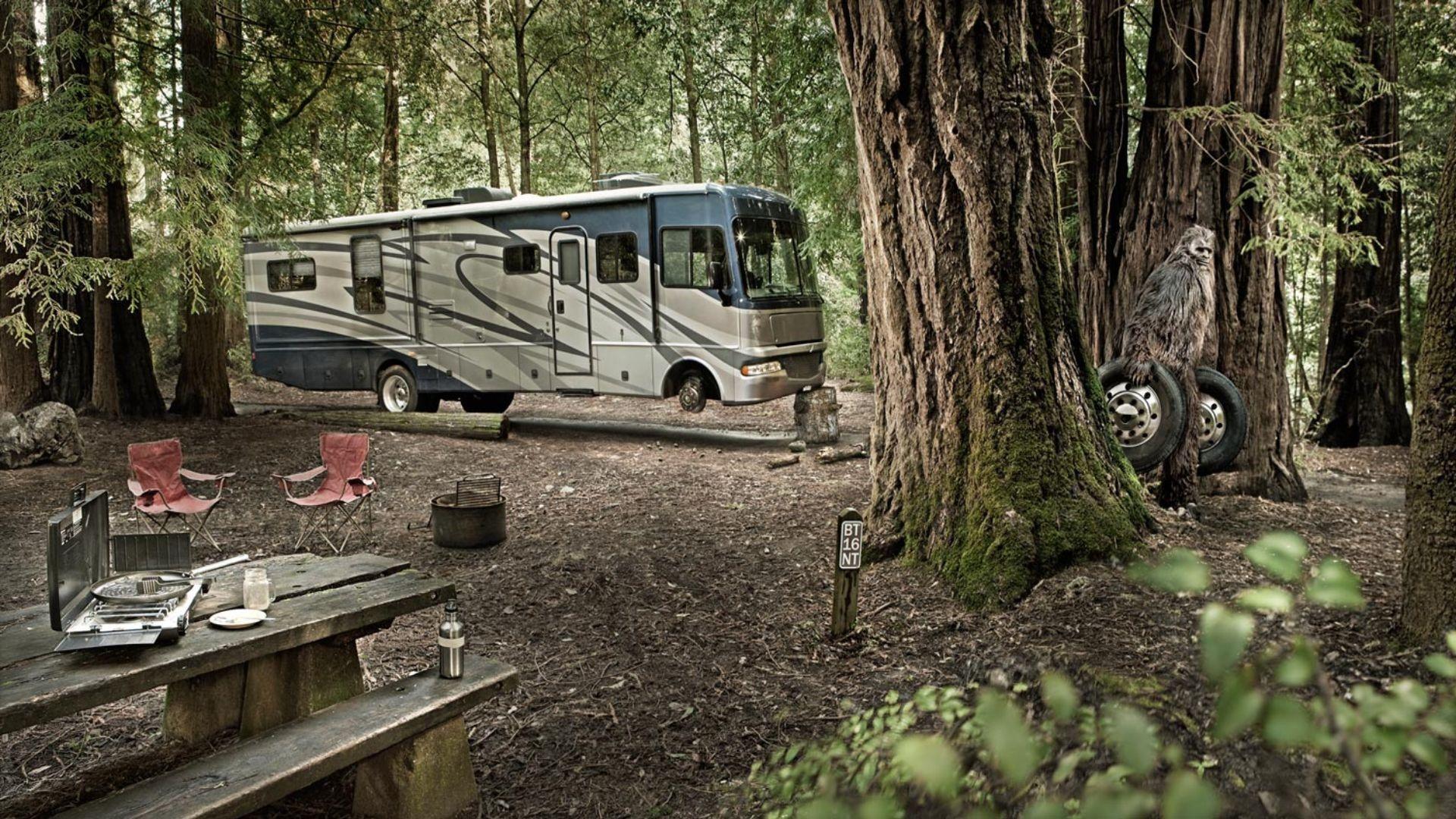 Rv Camping Desktop Wallpapers Top Free Rv Camping Desktop