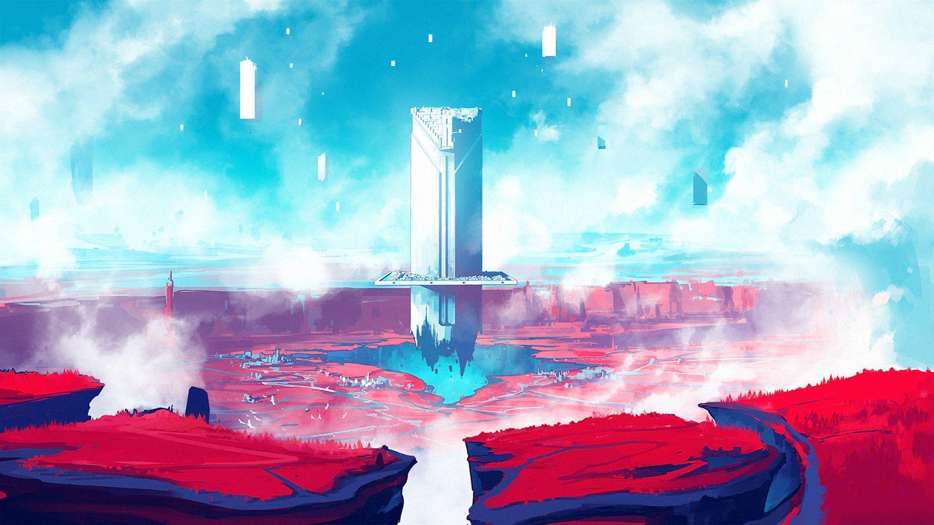 No Mans Sky Wallpapers Top Free No Mans Sky Backgrounds