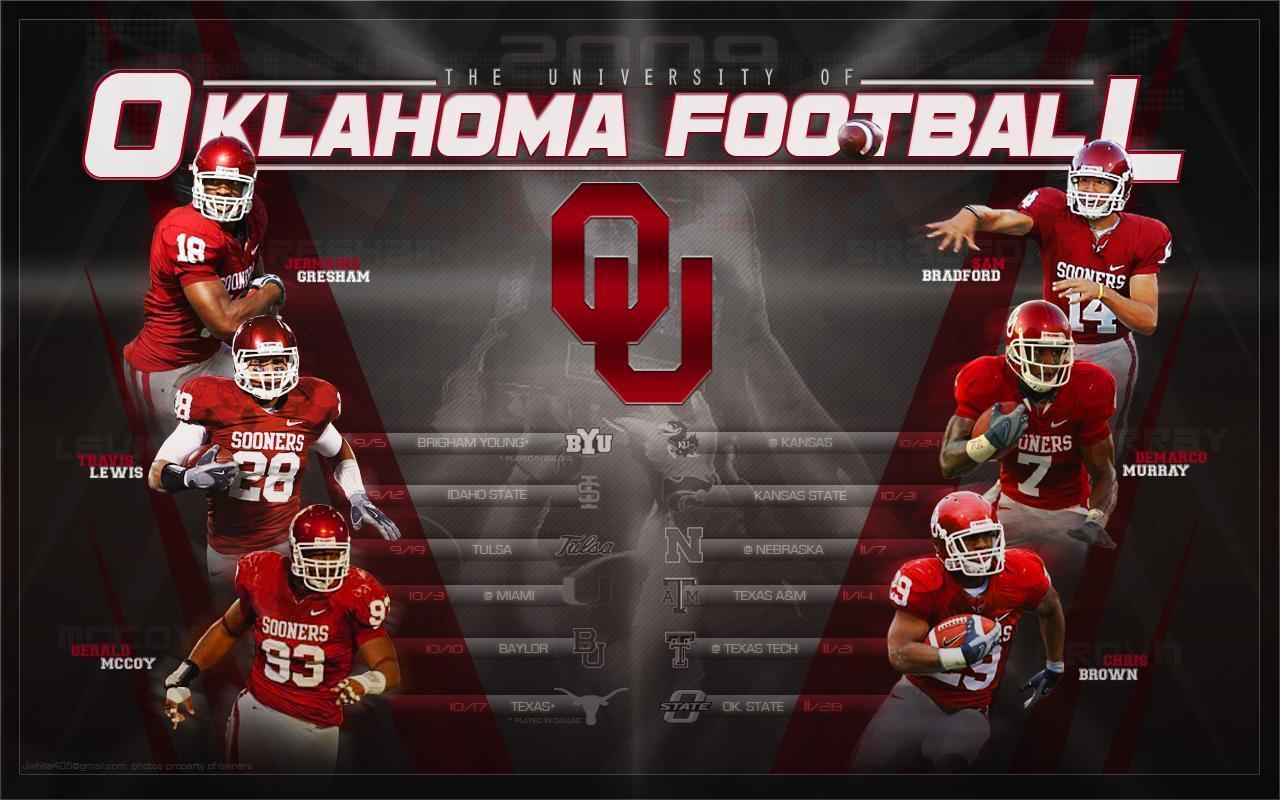 OU Sooners Wallpapers - Top Free OU