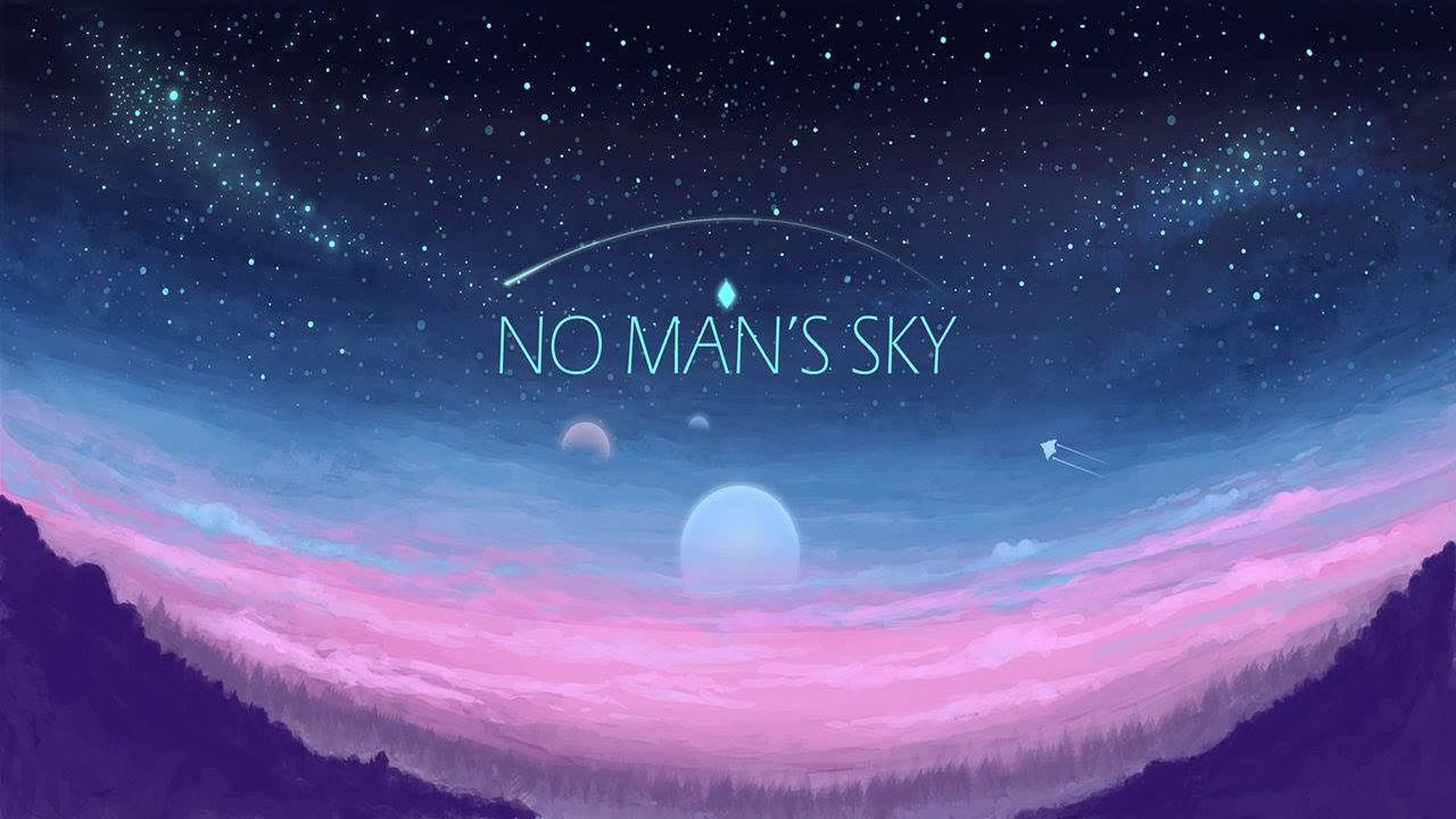 No Man S Sky Wallpapers Top Free No Man S Sky Backgrounds
