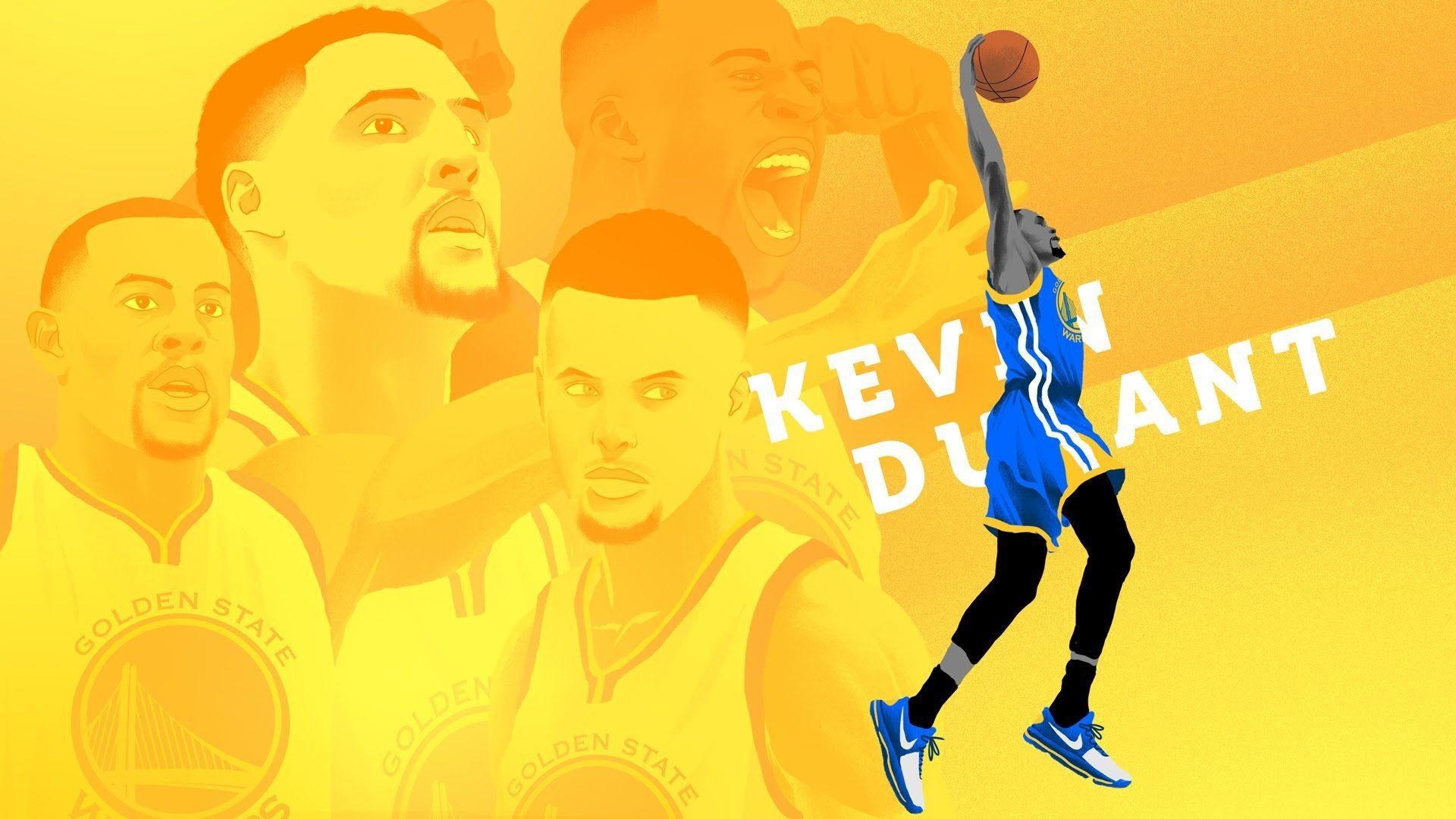 Kd Warriors Wallpapers Top Free Kd Warriors Backgrounds