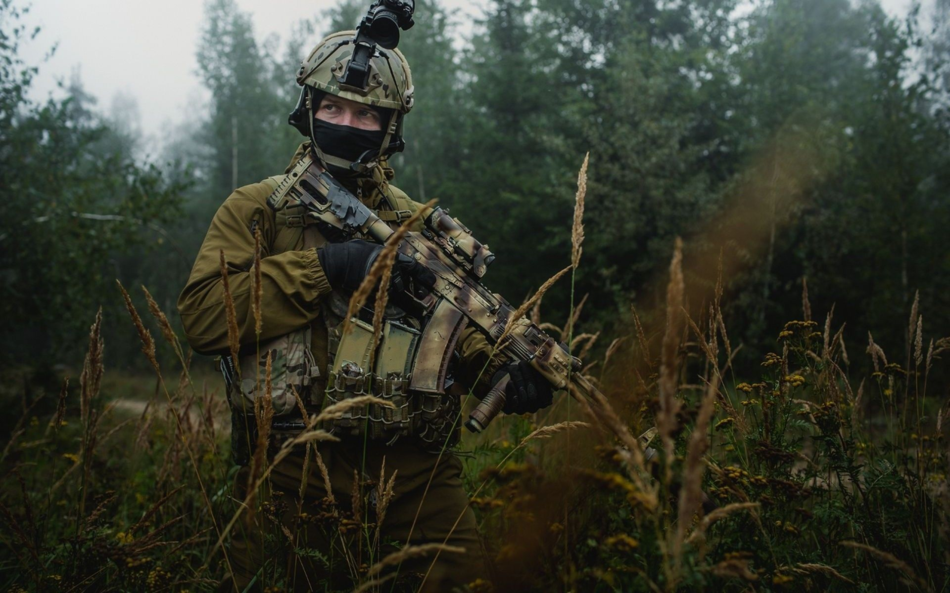 Russian Spetsnaz Wallpapers - Top Free Russian Spetsnaz