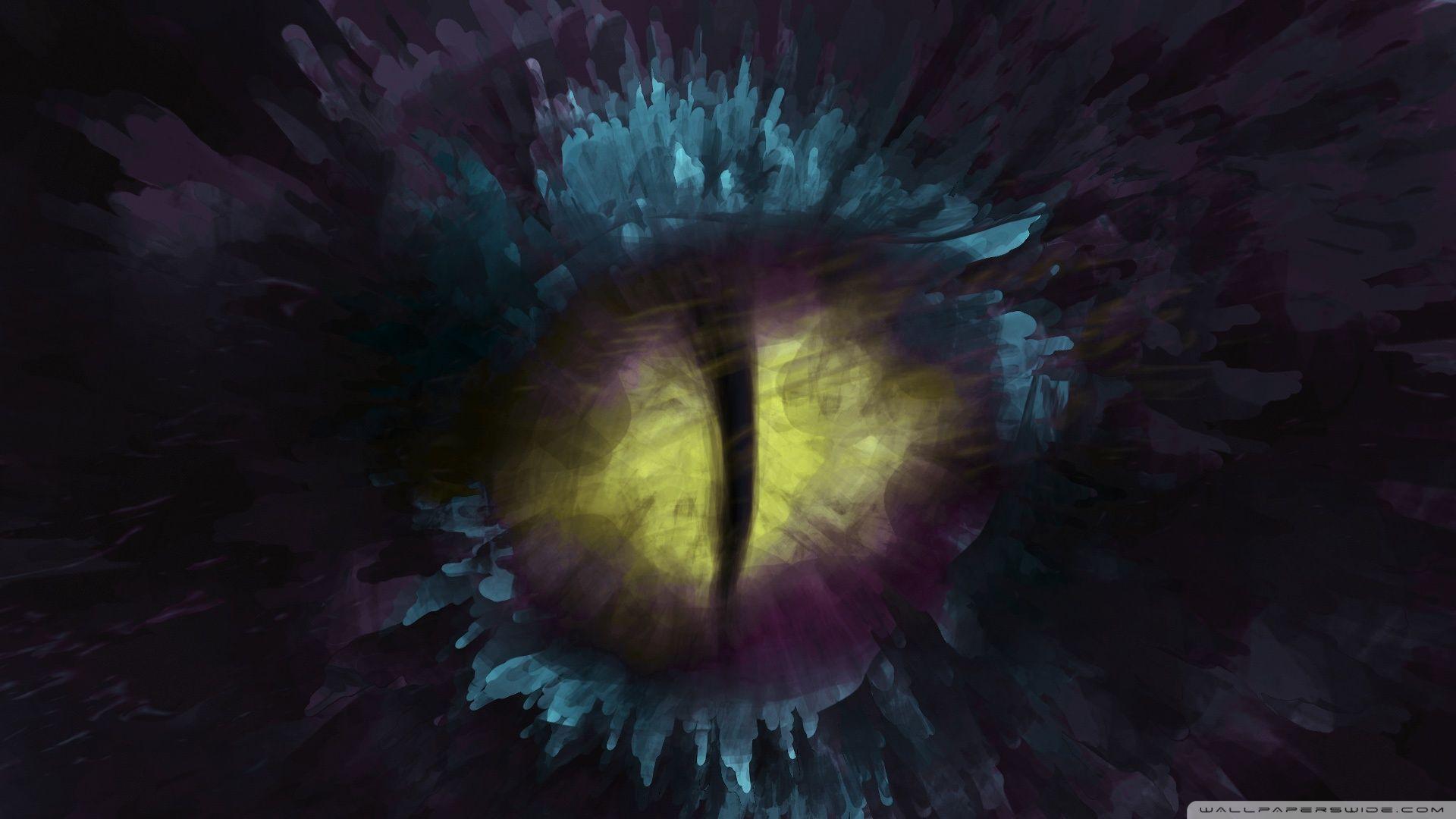 Dragon Eye Wallpapers Top Free Dragon Eye Backgrounds Wallpaperaccess