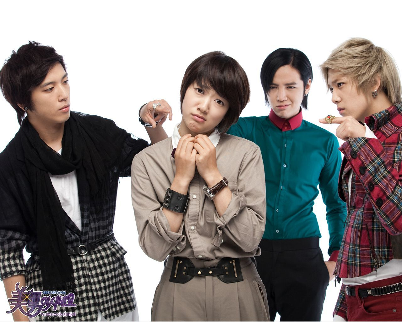 you are beautiful free download korean drama