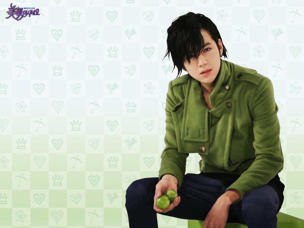 You Re Beautiful Korean Drama Wallpapers Top Free You Re Beautiful