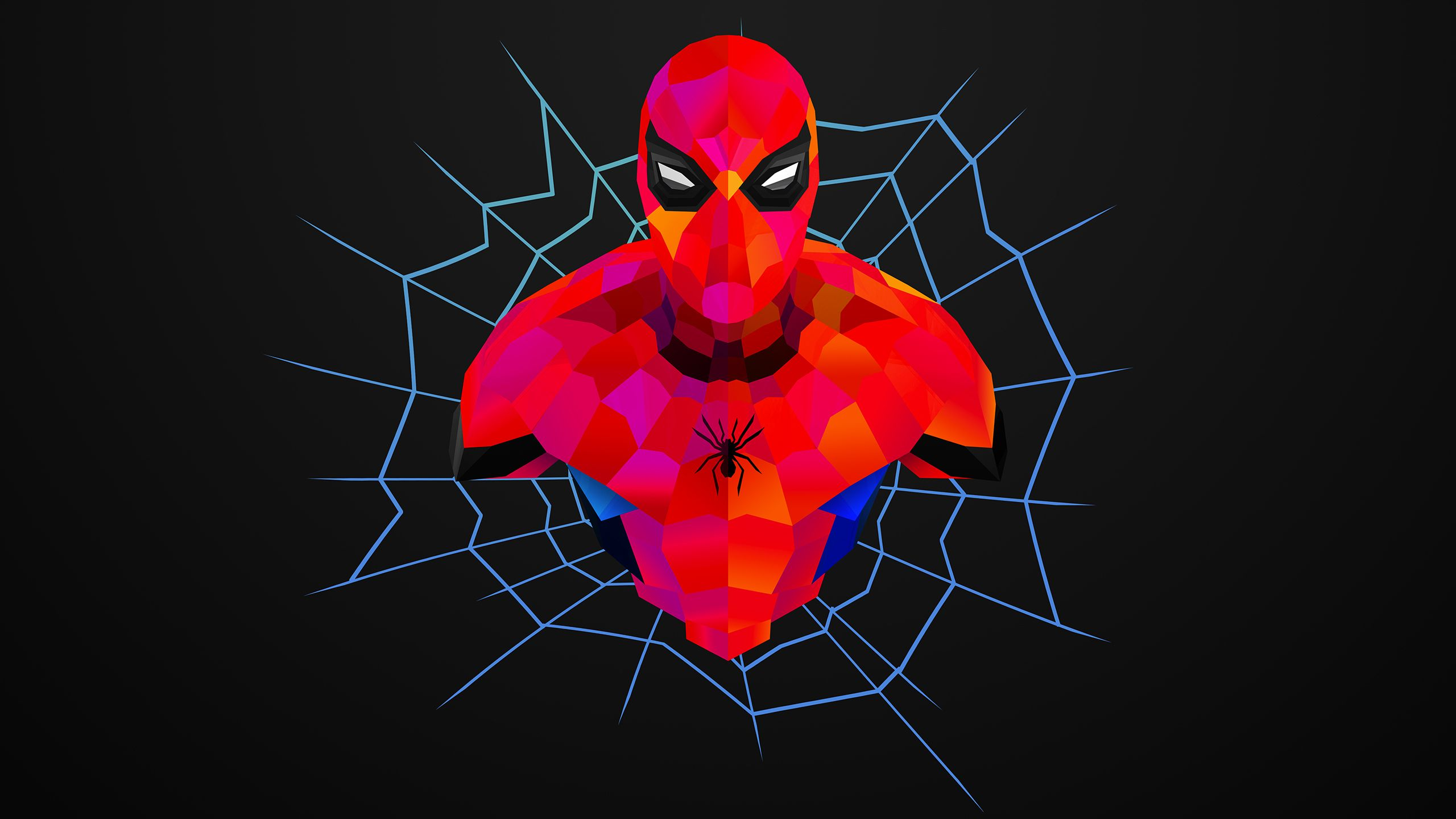49 best free justin maller 4k desktop spider-man wallpapers