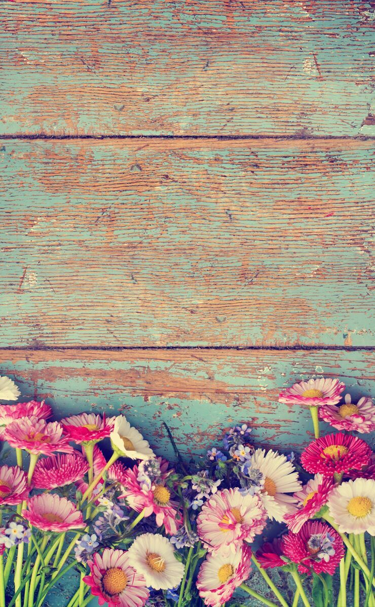 Rustic Floral Wallpapers Top Free Rustic Floral Backgrounds