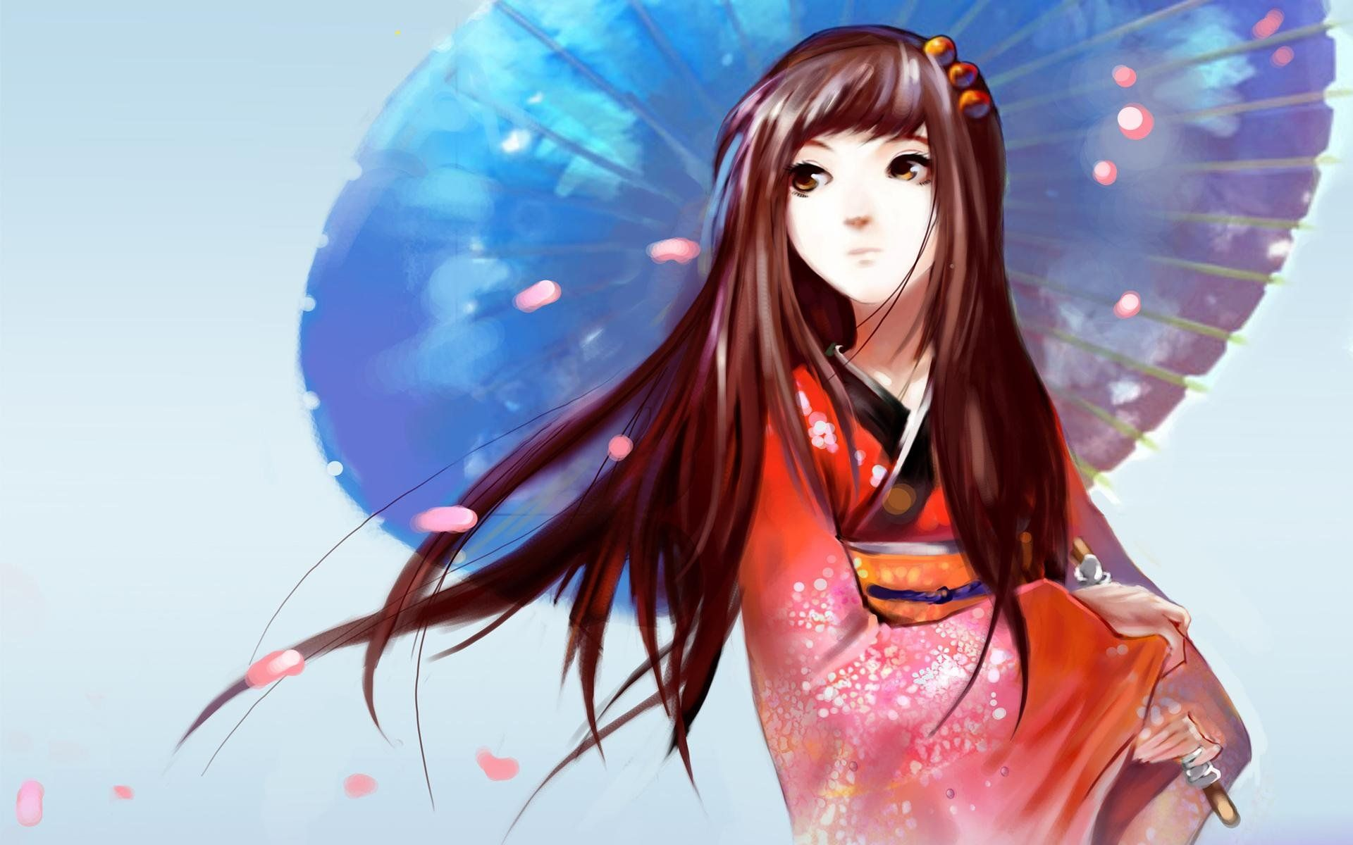 Japanese cartoon cute girly wallpapers top free japanese - Best girly anime ...