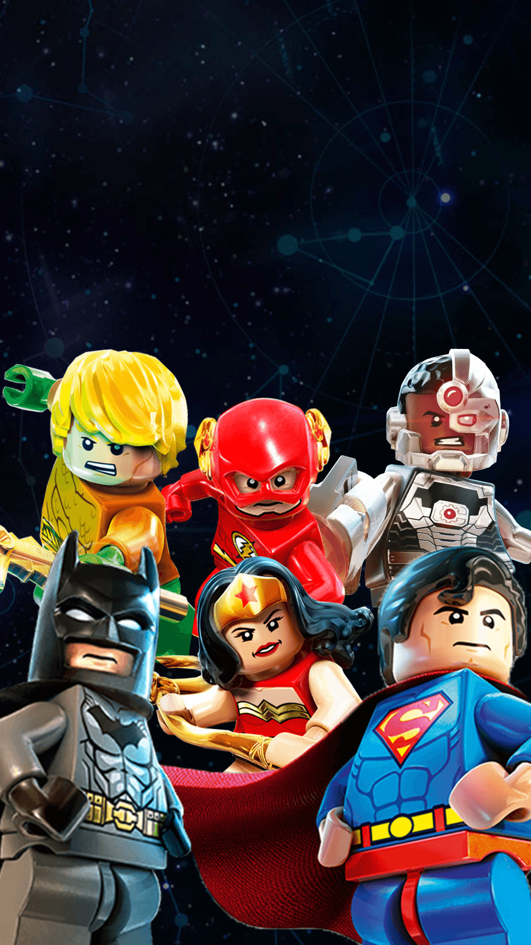 27 Best Free Lego Marvel Vs Dc Wallpapers Wallpaperaccess