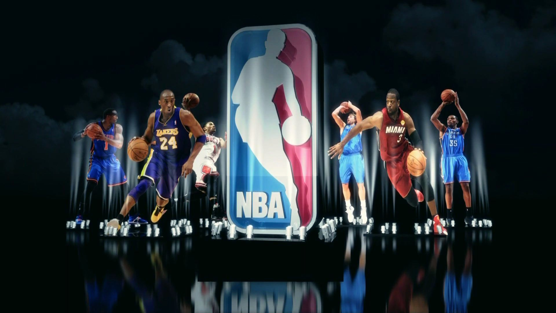 Top Free Dope Nba Backgrounds: すべての花の画像: トップ100コービー 壁紙 Pc