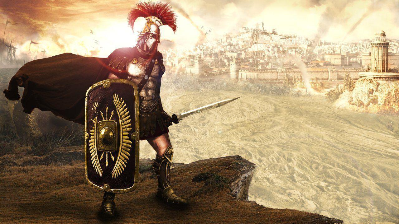 Roman Warrior Wallpapers Top Free Roman Warrior