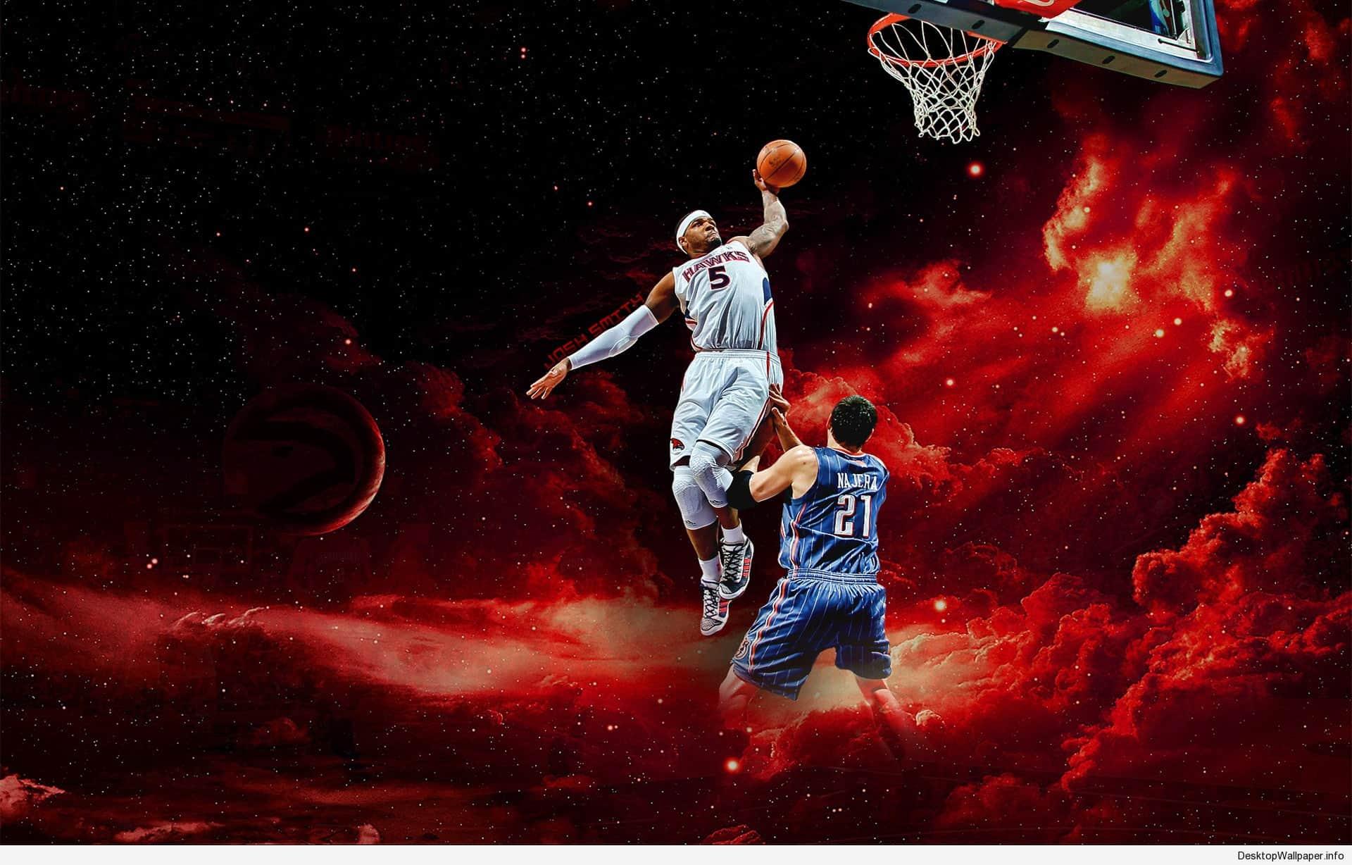 Nba Desktop Wallpapers Top Free Nba Desktop Backgrounds