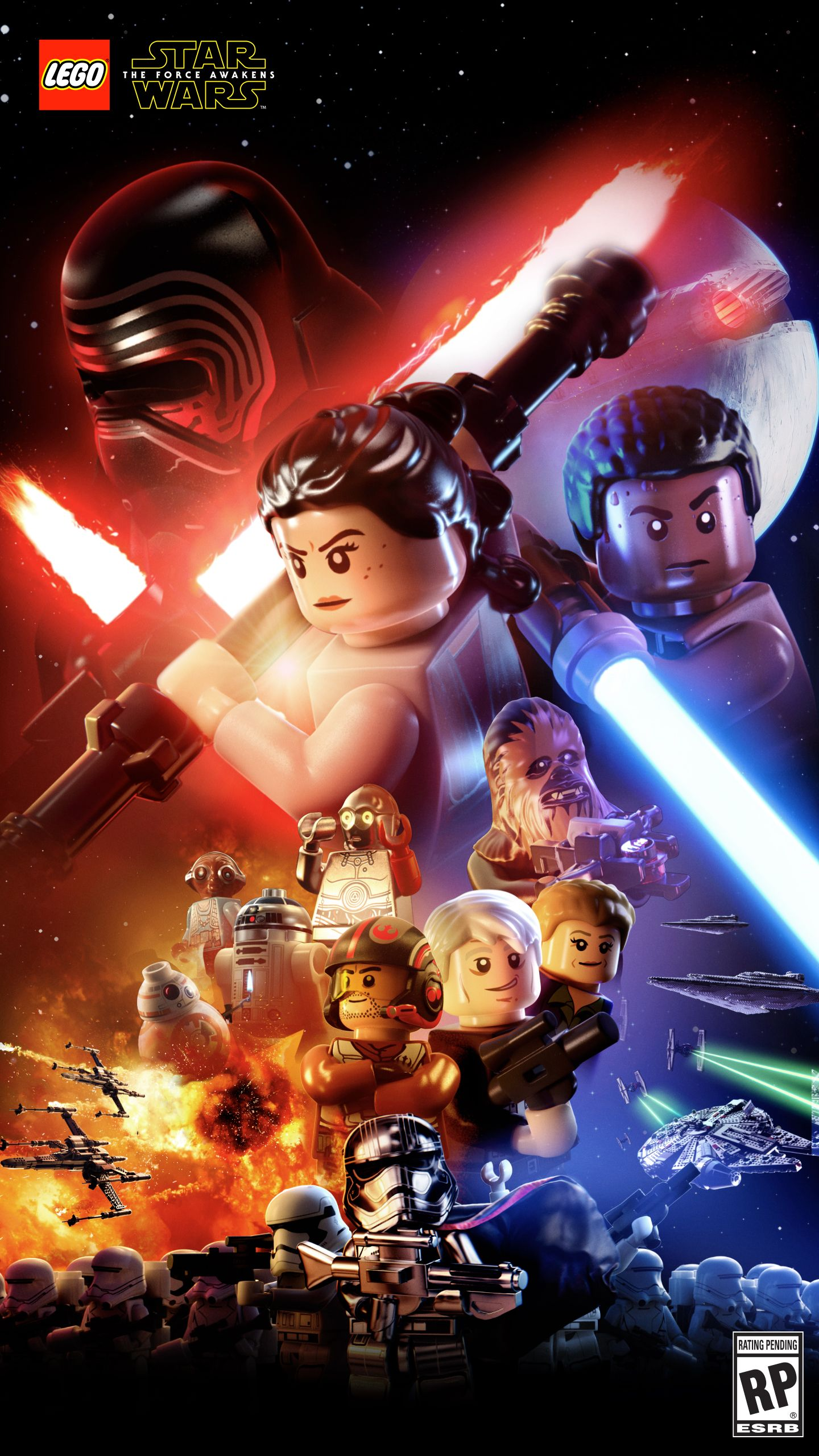 Lego Star Wars Iphone Wallpapers Top Free Lego Star Wars Iphone Backgrounds Wallpaperaccess