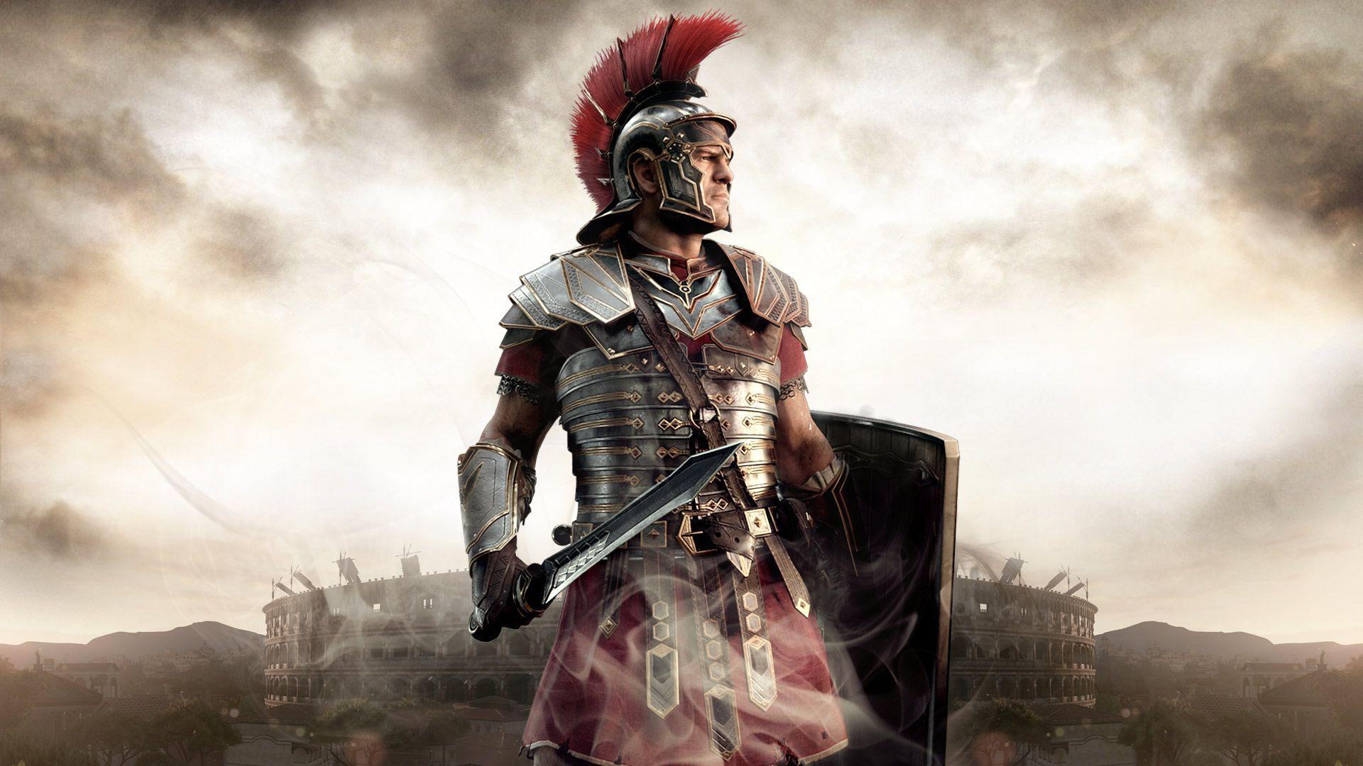Cool Roman Centurion Wallpapers Top Free Cool Roman