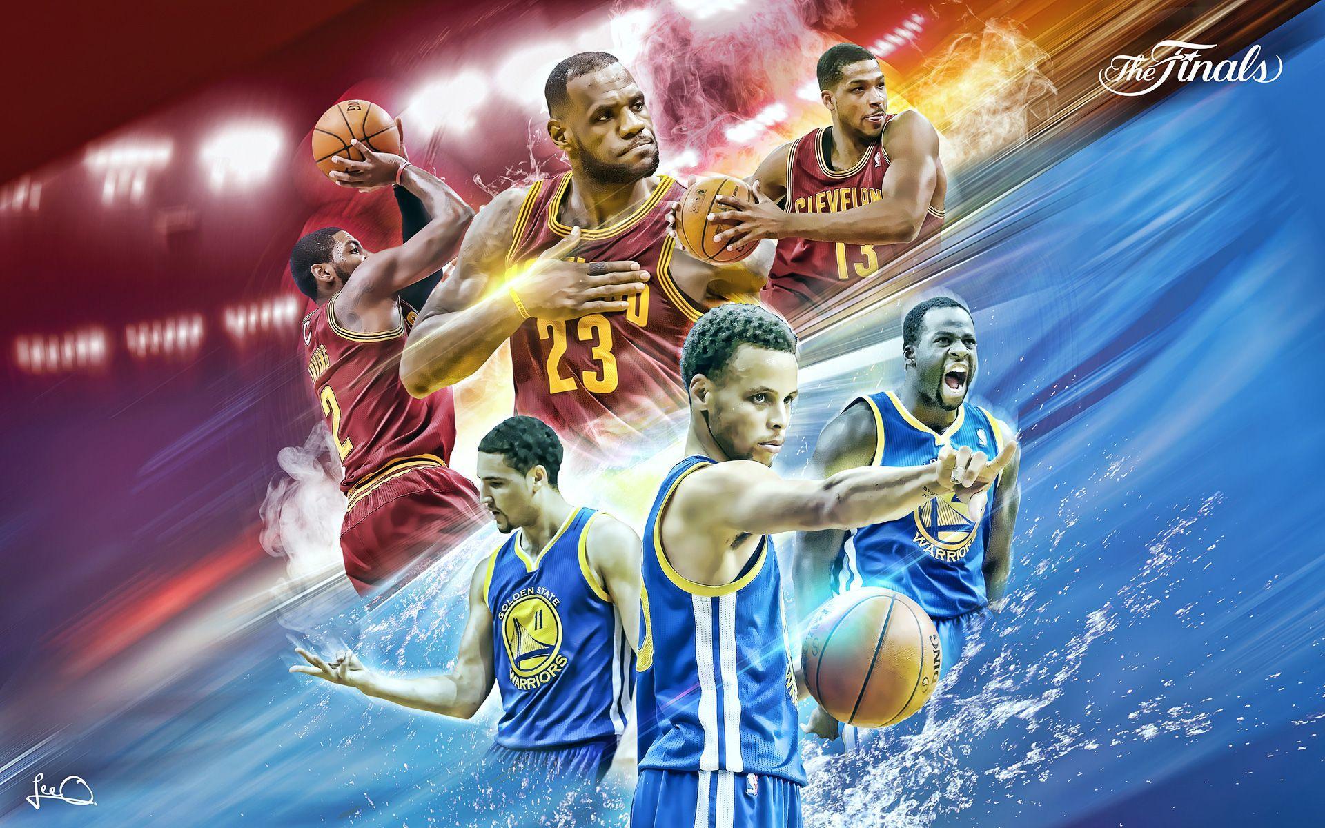1920x1200 NBA Desktop Wallpaper Free Download