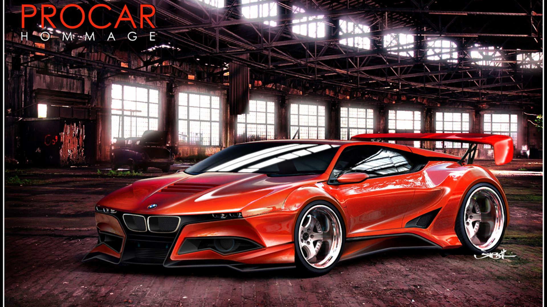Bmw Sports Car Wallpapers Top Free Bmw Sports Car Backgrounds Wallpaperaccess