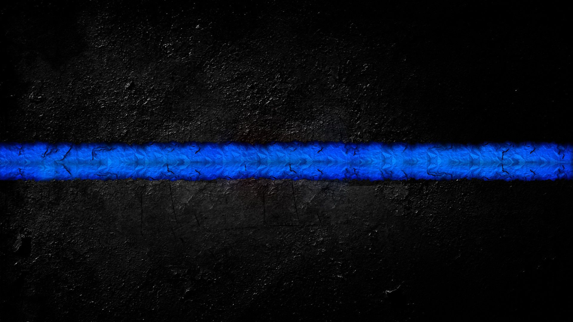Thin Blue Line Wallpapers - Top Free Thin Blue Line ...