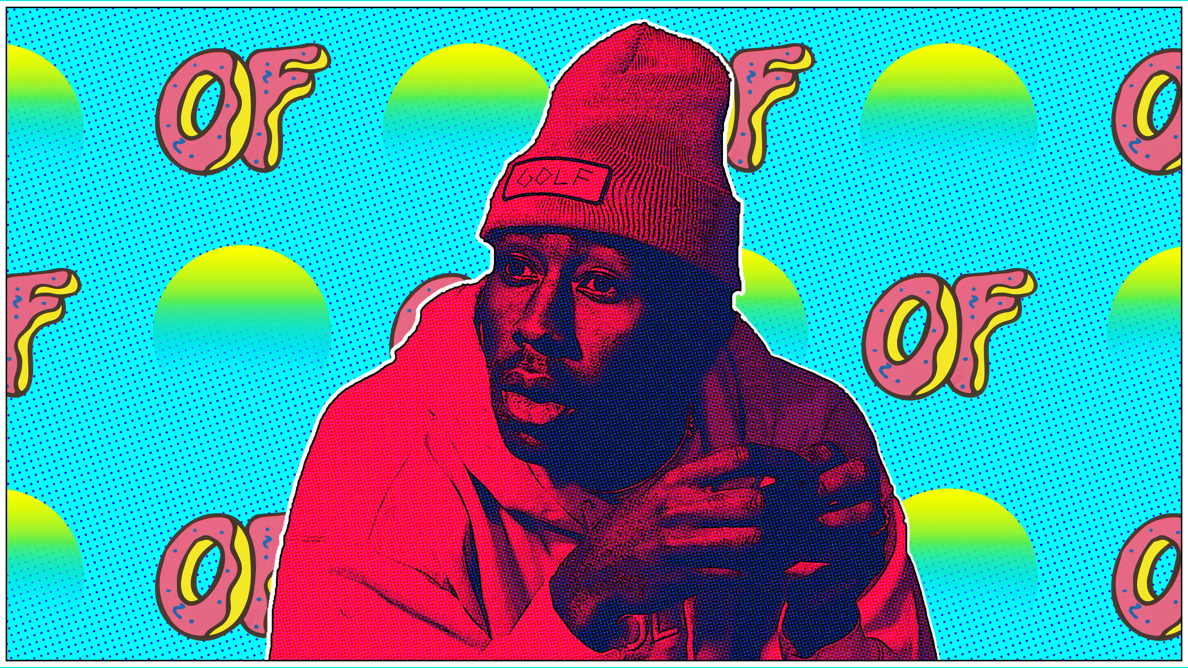 Tyler The Creator Wallpapers Top Free Tyler The Creator