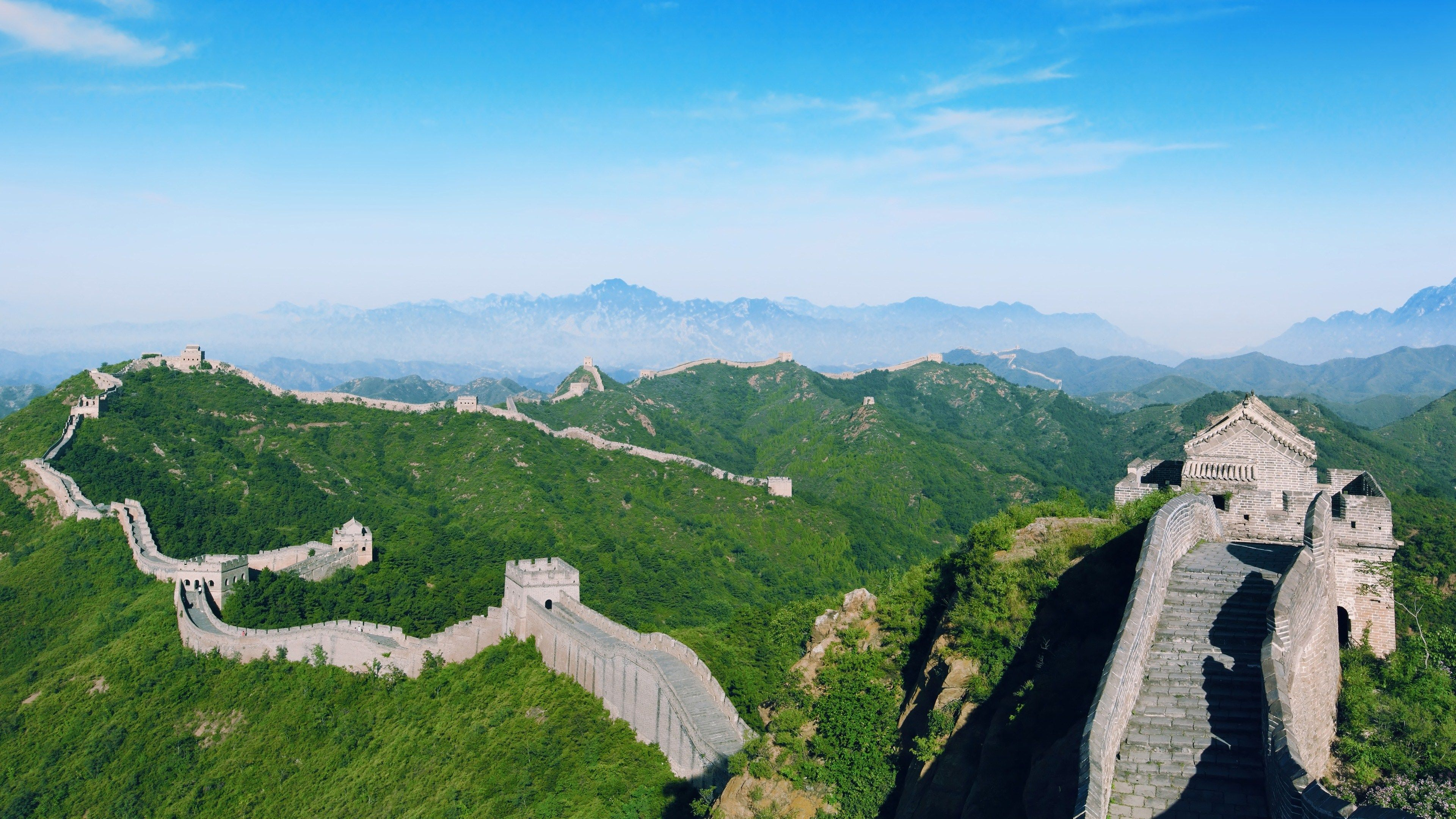 Great Wall Of China Wallpapers Top Free Great Wall Of