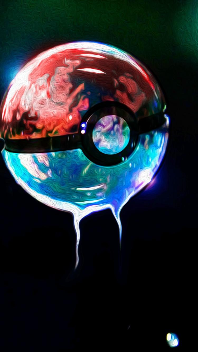 Epic Pokeball Wallpapers Top Free Epic Pokeball Backgrounds