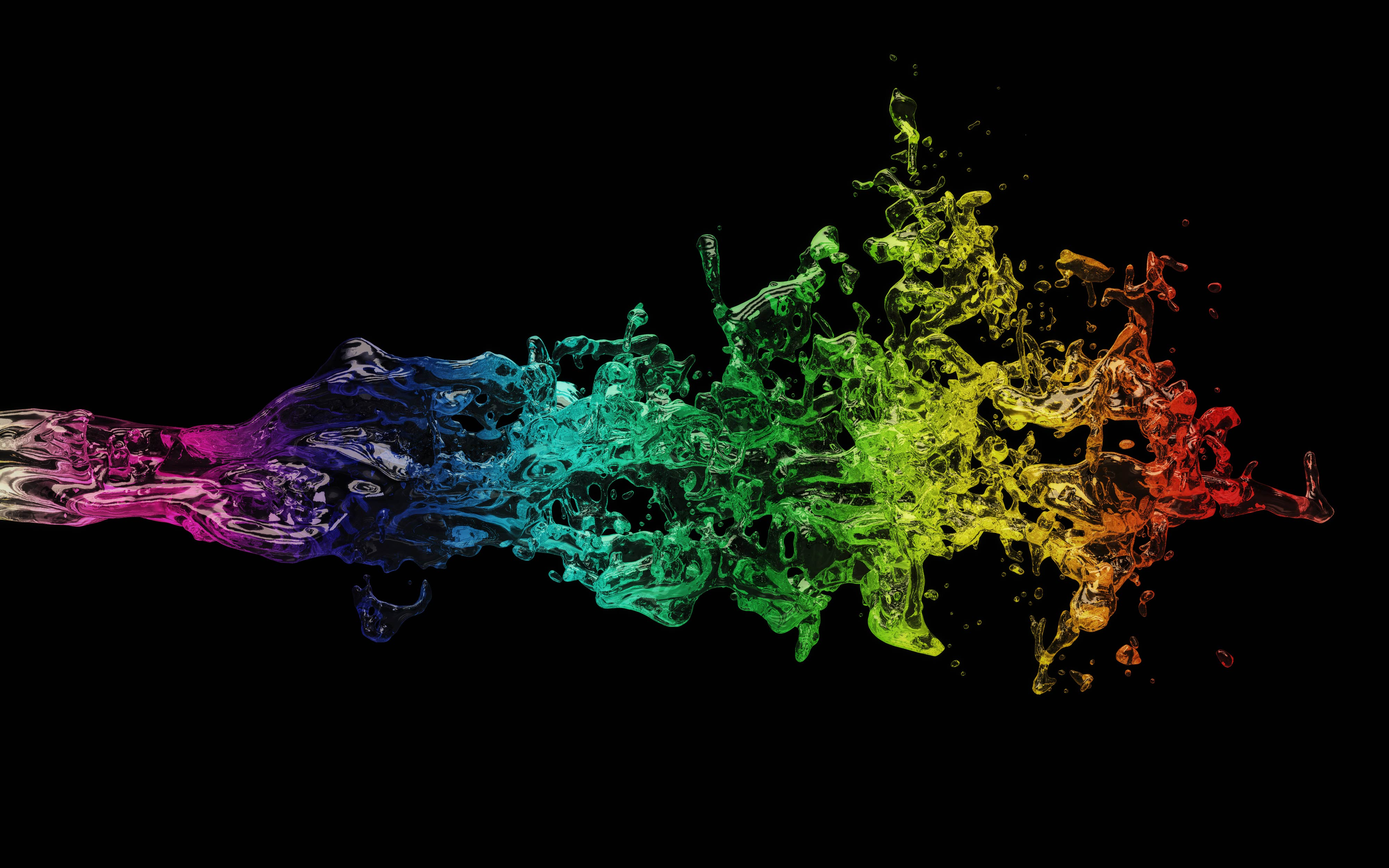 4k Ultra Hd Abstract Wallpapers Top Free 4k Ultra Hd