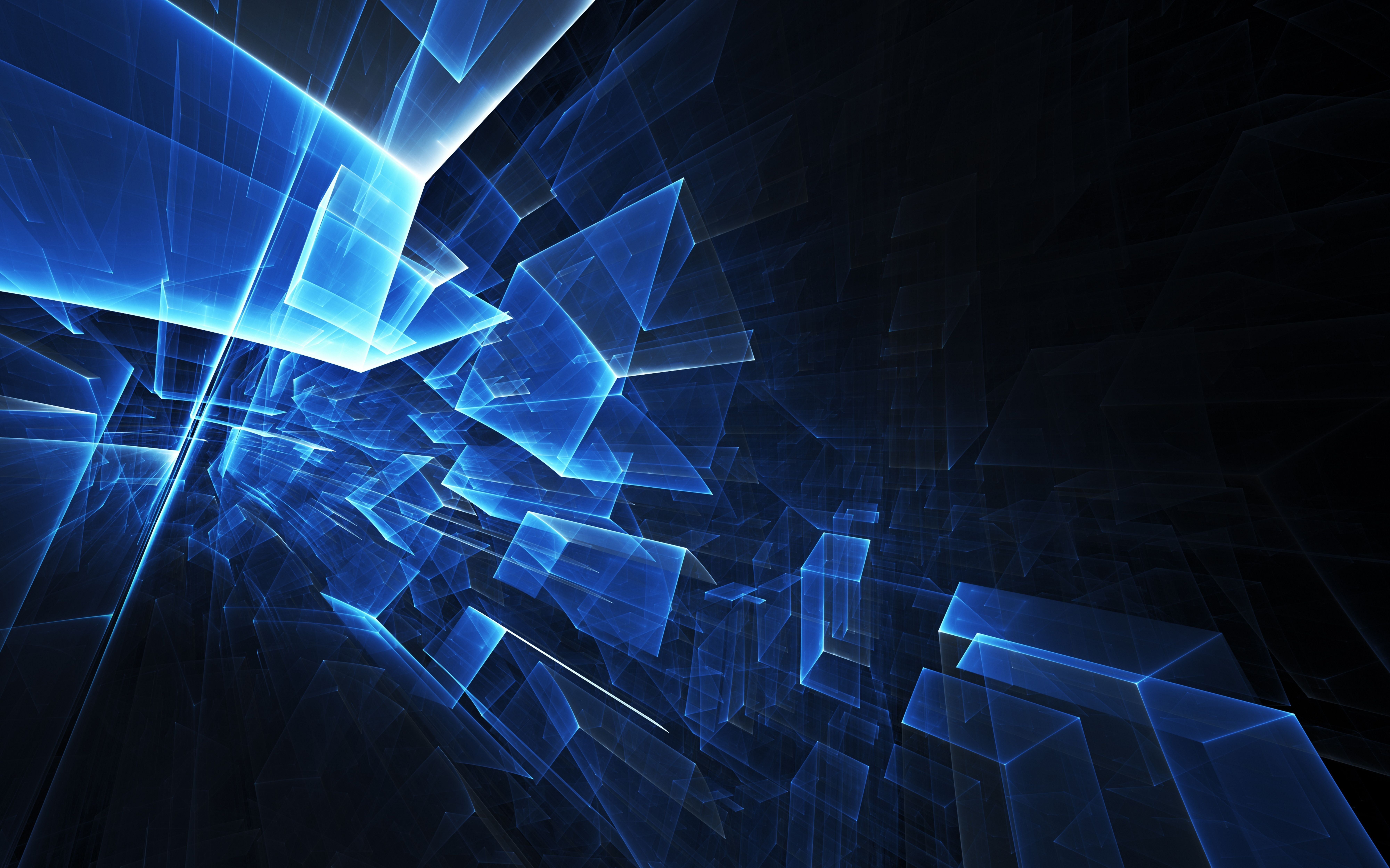 4K Ultra HD Abstract Wallpapers
