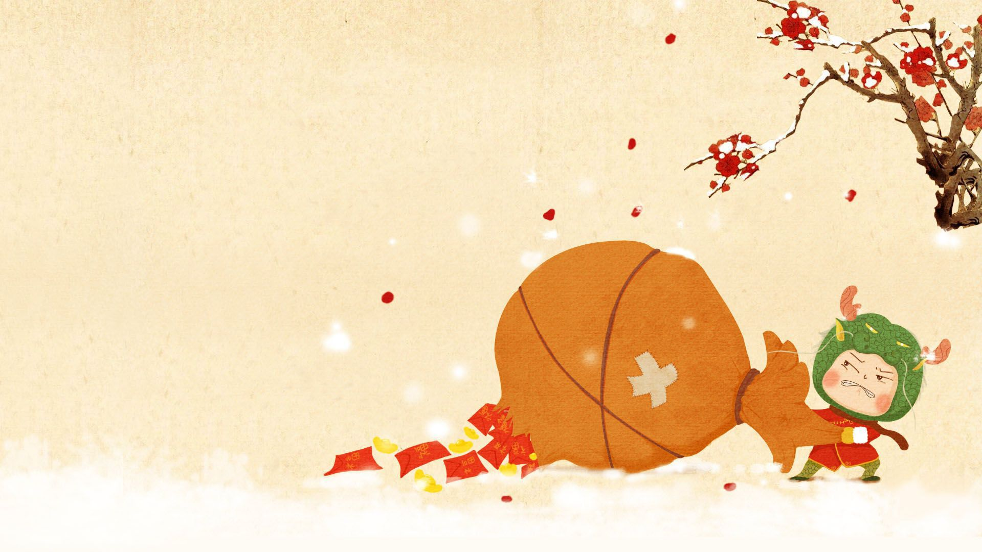 1920x1080 wallpaper hd for chinese new year backgrounds in cartoon pics