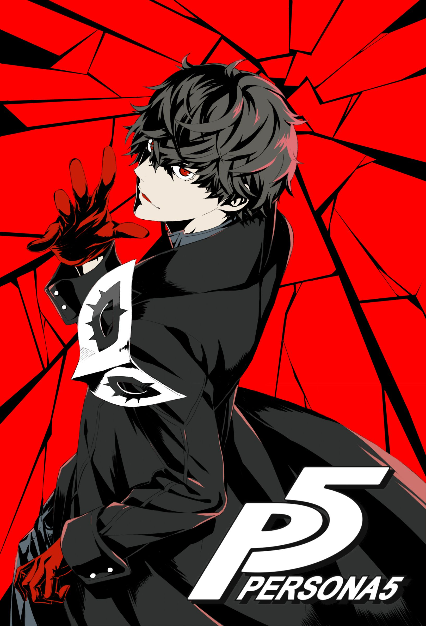 Persona 5 4k Wallpapers Top Free Persona 5 4k Backgrounds