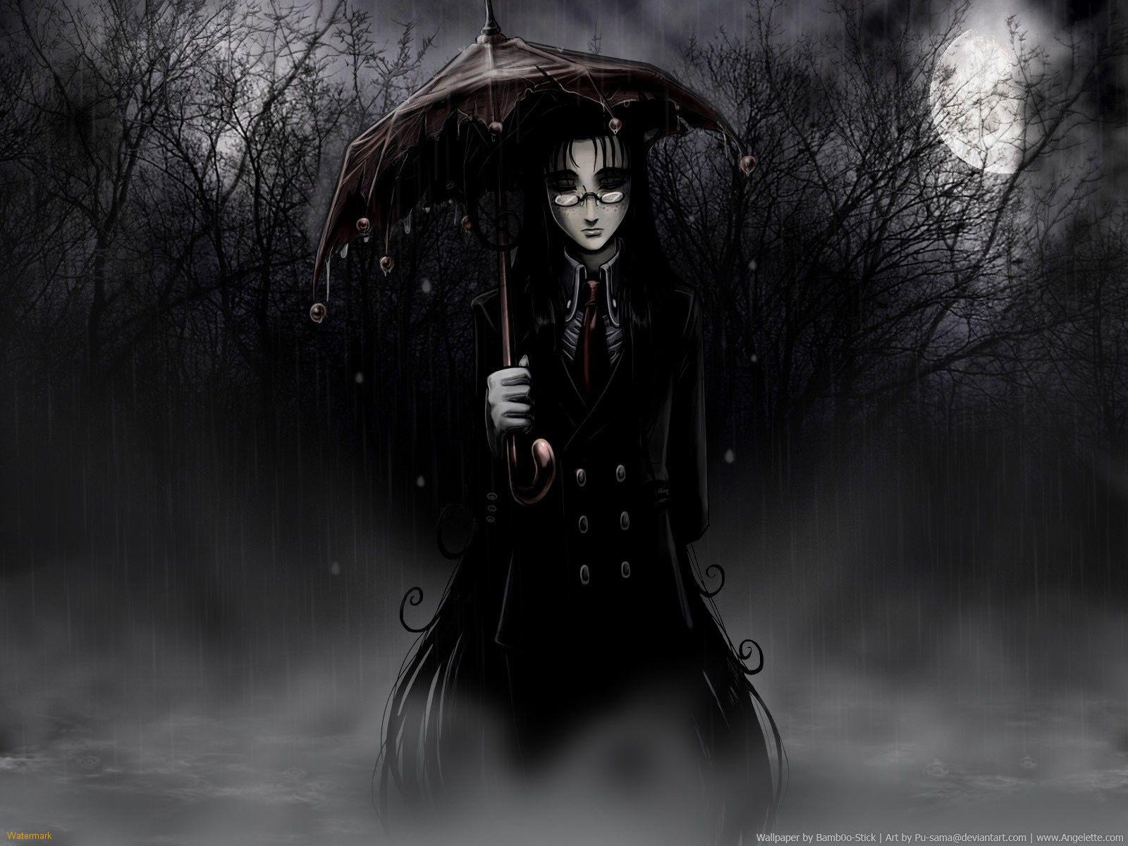 Dark Gothic Wallpapers Top Free Dark Gothic Backgrounds