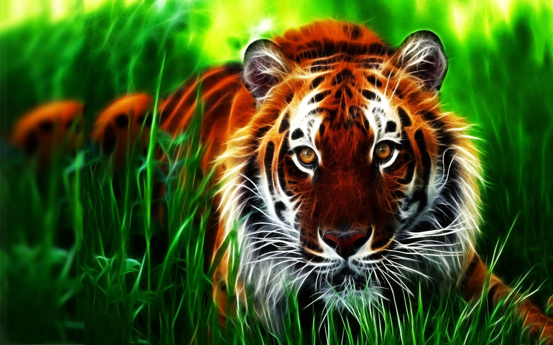 3d Animal Wallpapers Top Free 3d Animal Backgrounds Wallpaperaccess