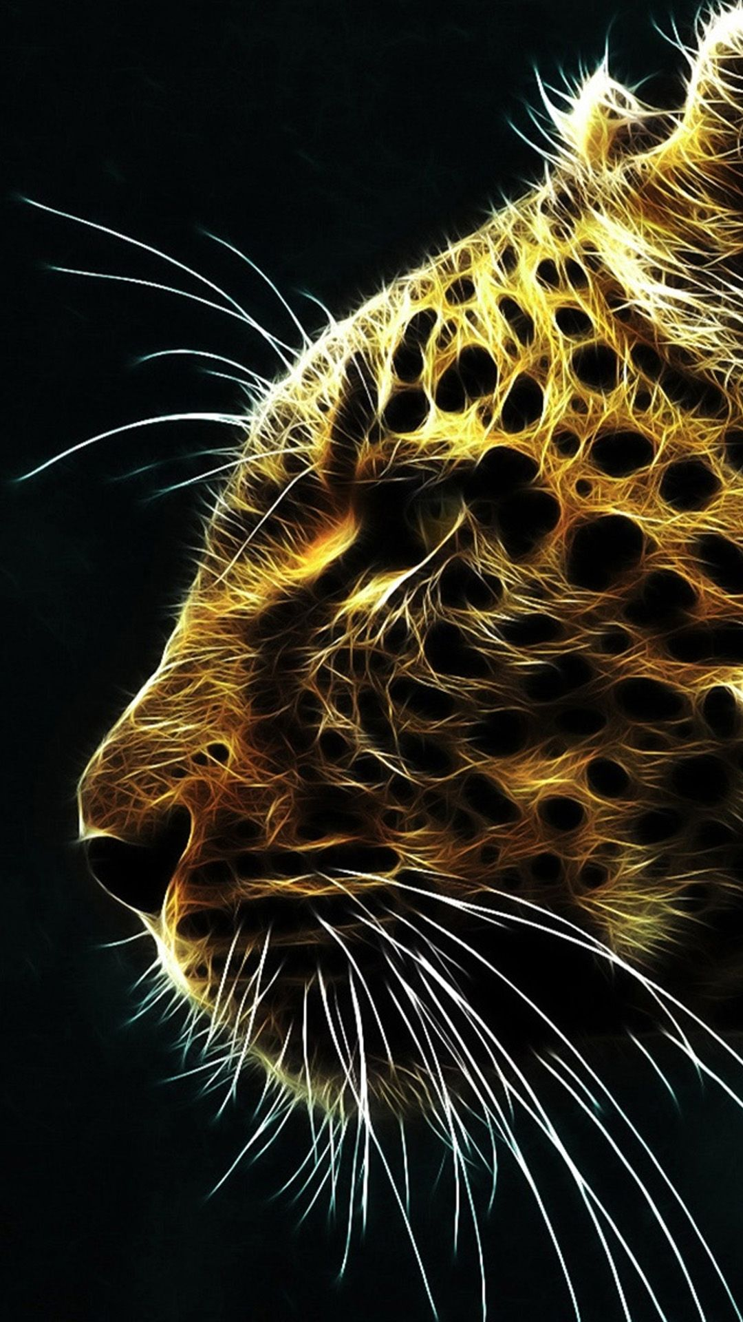 Admirable 3D Animal Iphone Wallpapers Top Free 3D Animal Iphone Download Free Architecture Designs Embacsunscenecom