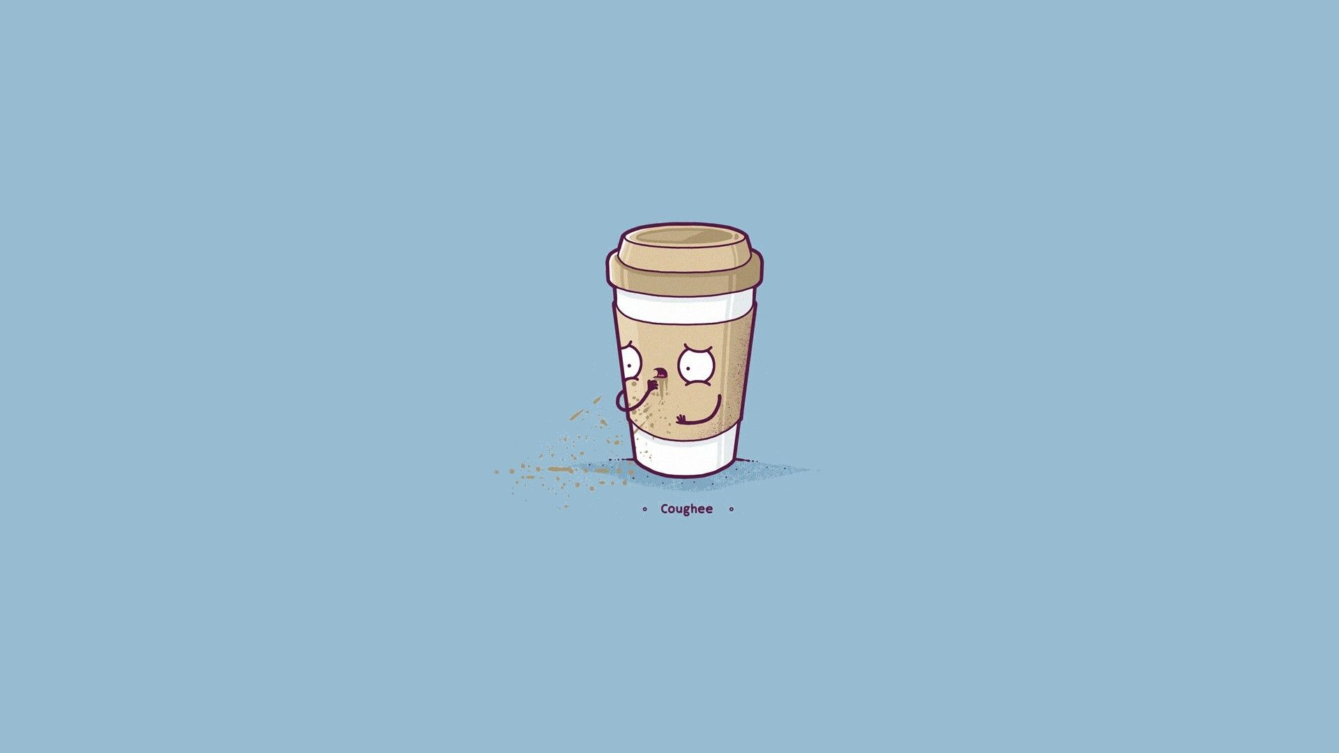 Minimalist Coffee Wallpapers Top Free Minimalist Coffee