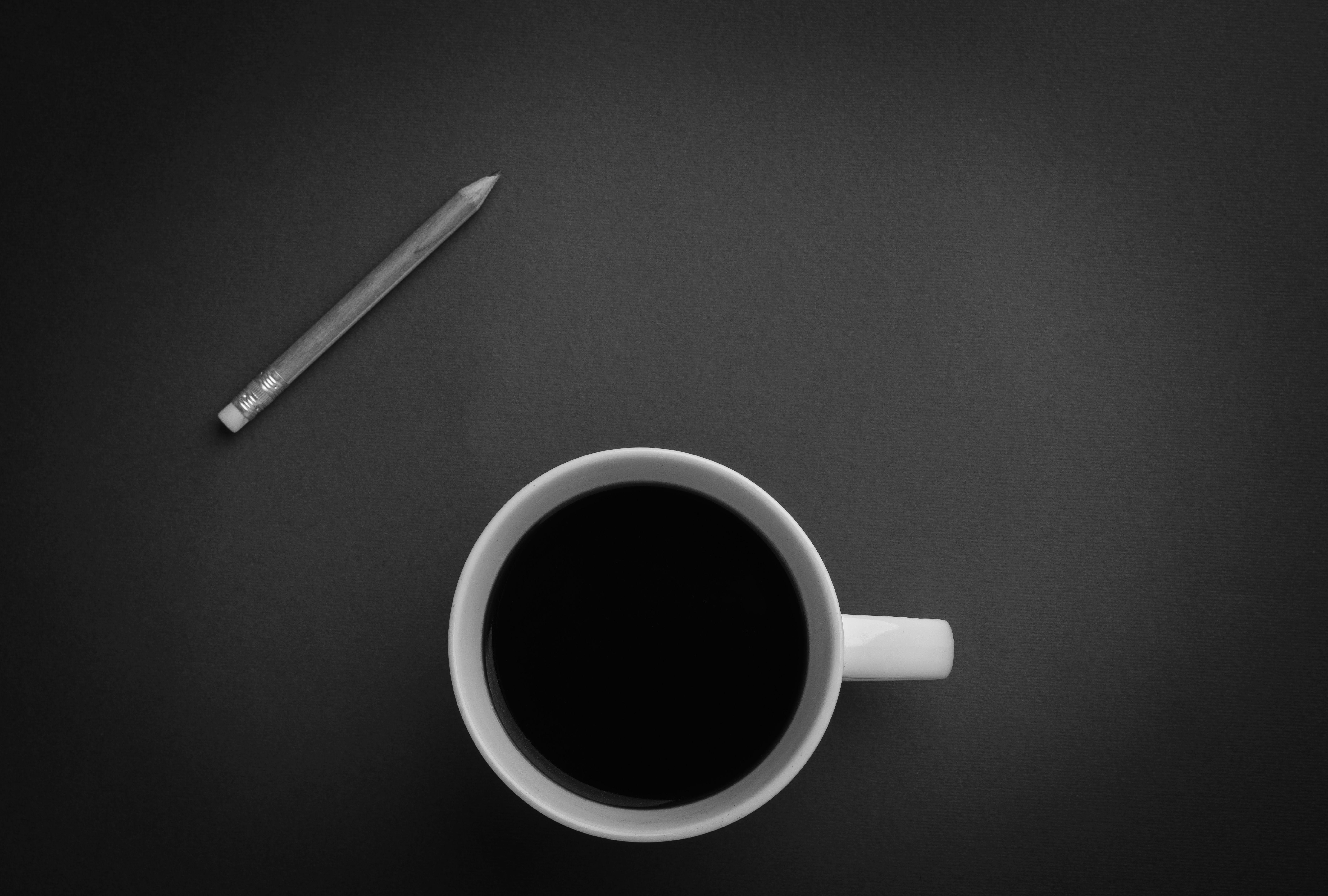 Minimalist Coffee Wallpapers - Top Free Minimalist Coffee ...