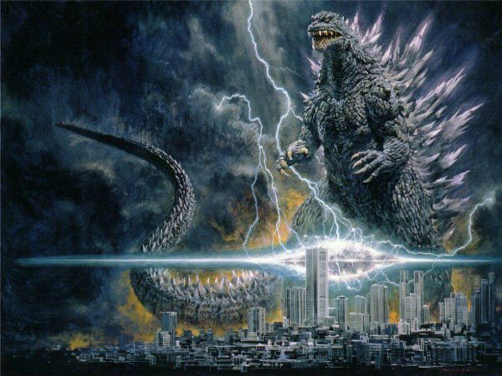 Cool Godzilla 4k Wallpapers Top Free Cool Godzilla 4k Backgrounds