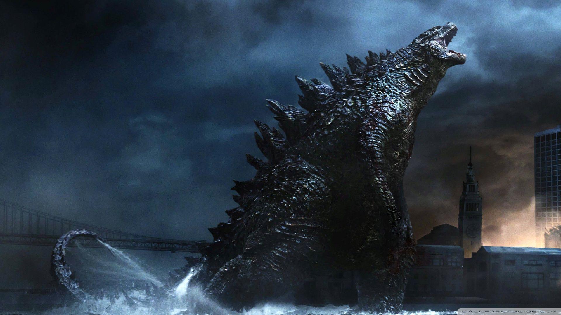 Godzilla 4k Wallpapers Top Free Godzilla 4k Backgrounds