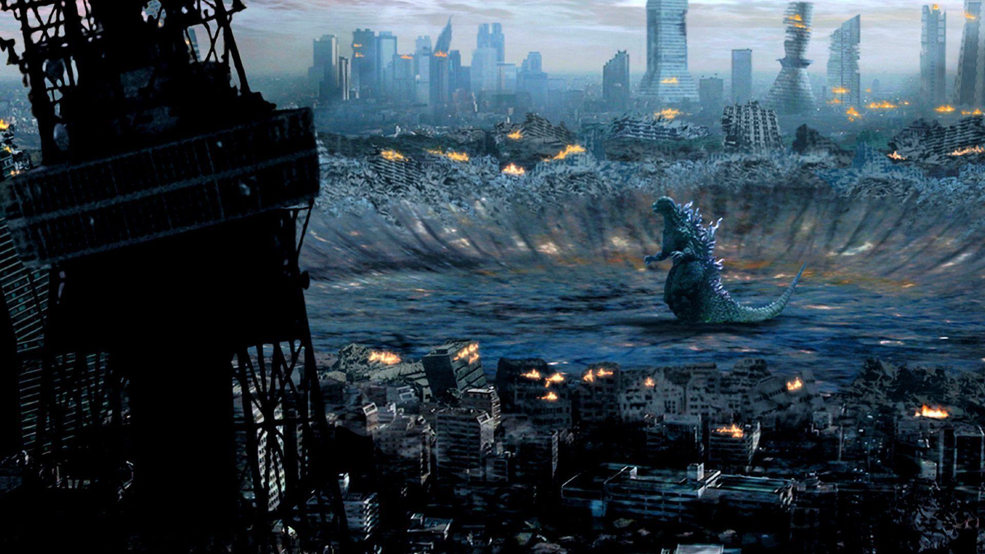 1920x1080 Godzilla 2014 Hình nền, PT338 4K Ultra HD Hình nền cho máy tính để bàn