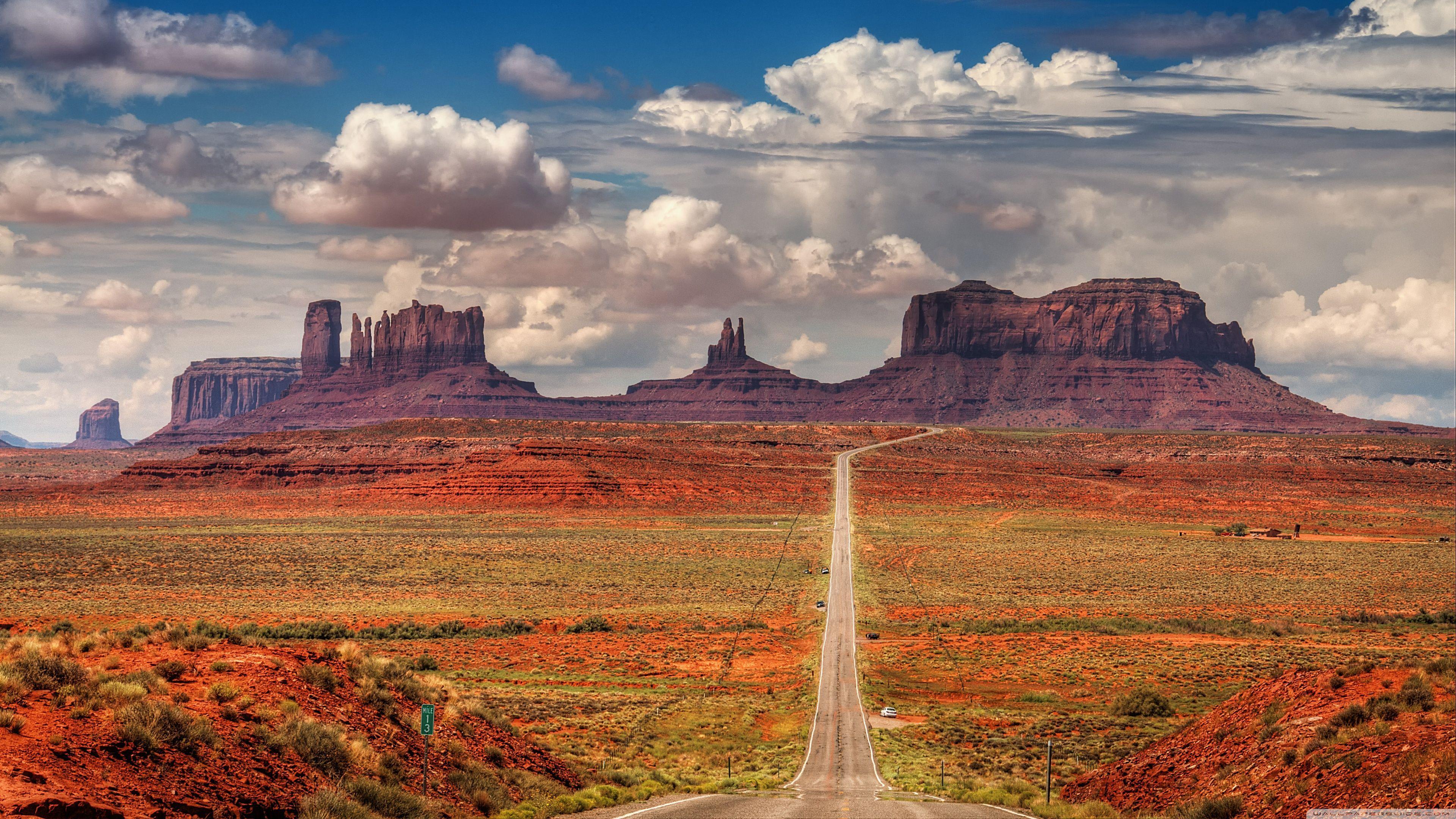 Desert Landscape Wallpapers Top Free Desert Landscape Backgrounds Wallpaperaccess