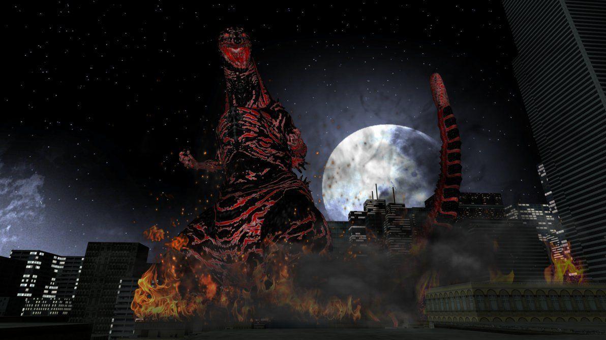 1192x670 Shin Godzilla