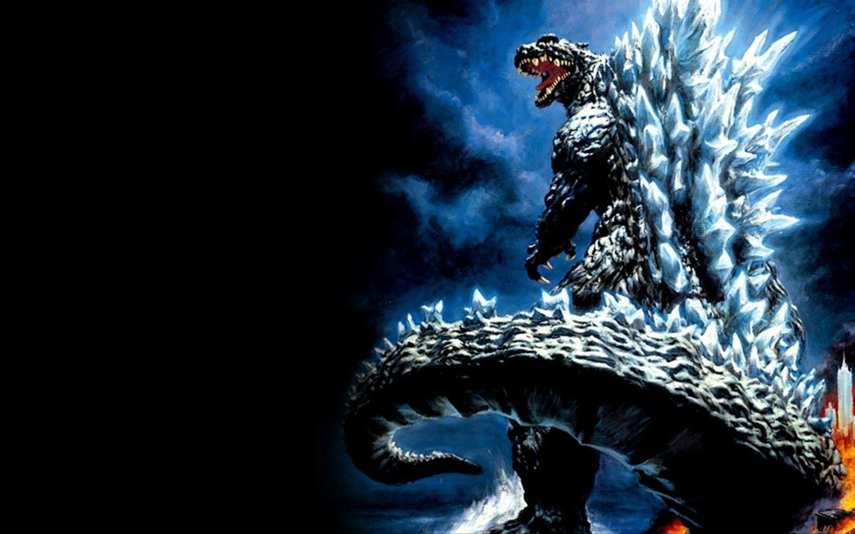 1440x900 Hình nền Godzilla HDQ, Nền chất lượng cao SBO