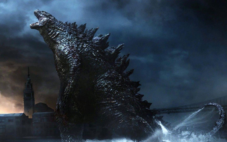 Hình nền Anime Godzilla 1440x900 4K - Ứng dụng Android trên Google Play