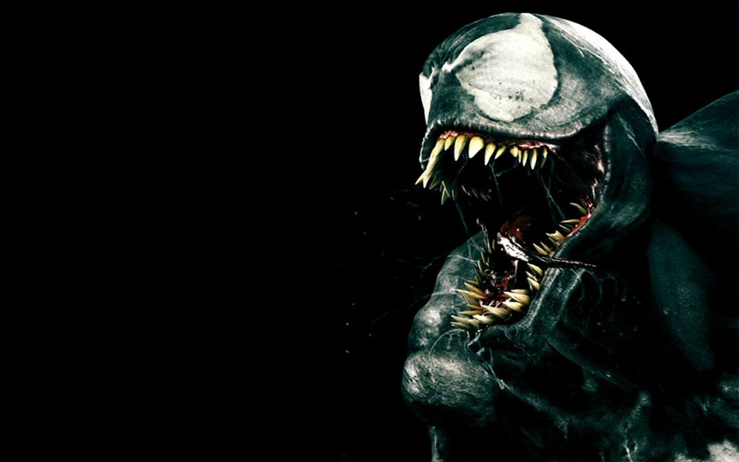 Cool Venom Wallpapers Top Free Cool Venom Backgrounds Wallpaperaccess