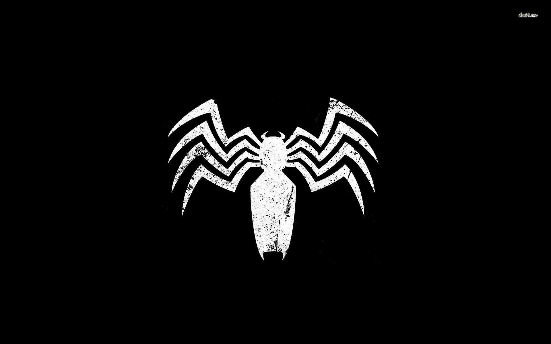 Venom Logo Wallpapers Top Free Venom Logo Backgrounds