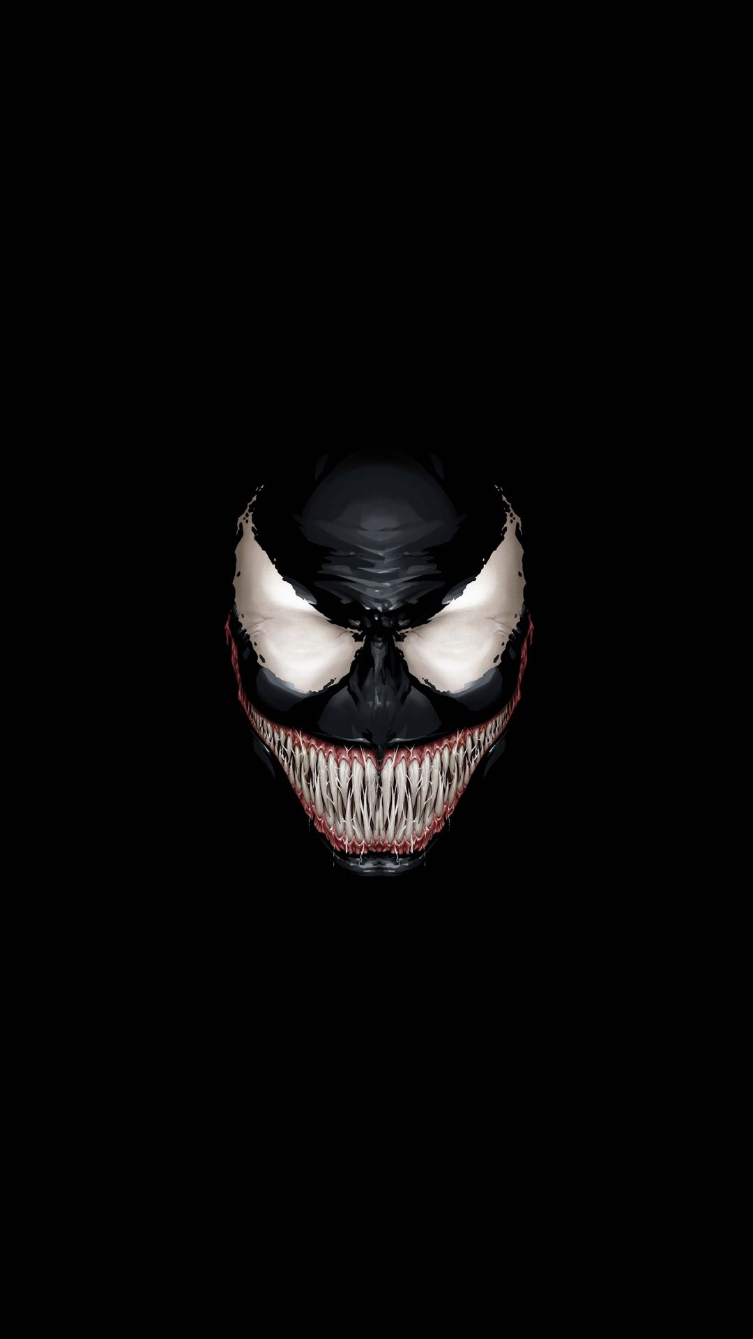 Venom Wallpapers Top Free Venom Backgrounds Wallpaperaccess