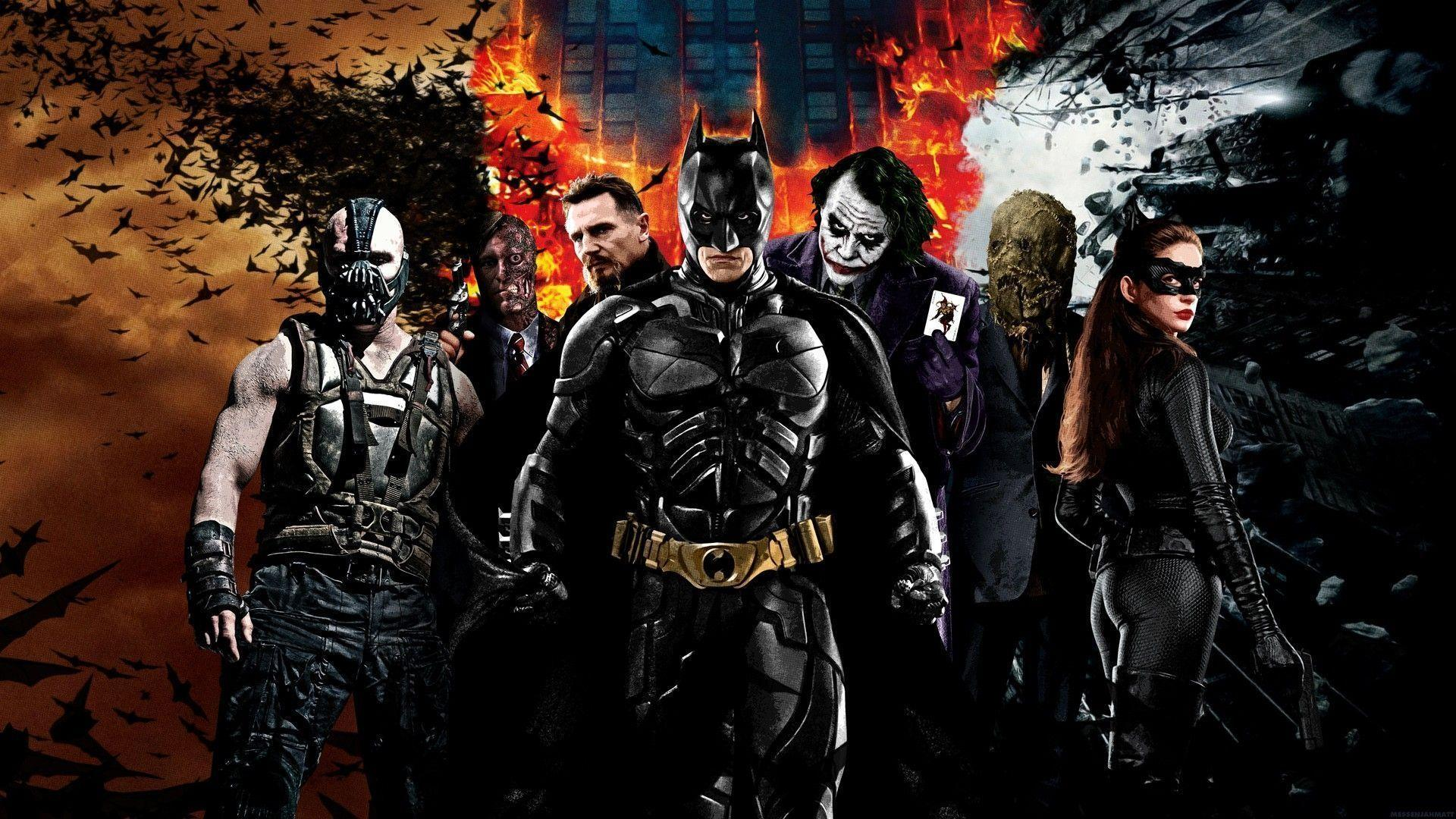 1920X1080 HD Movie Wallpapers - Top ...