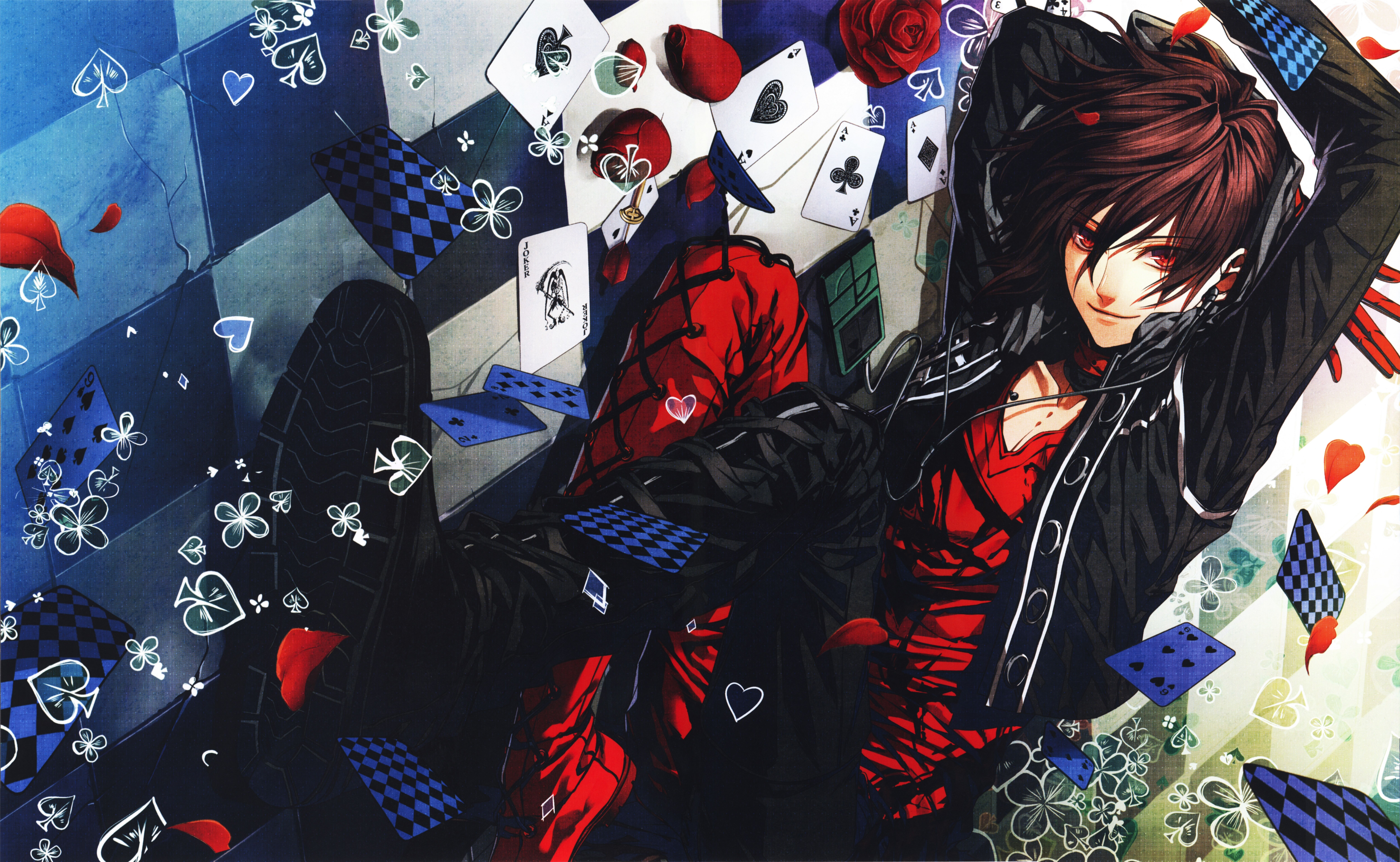 Extremely Cool Anime Wallpapers - Top Free Extremely Cool ...