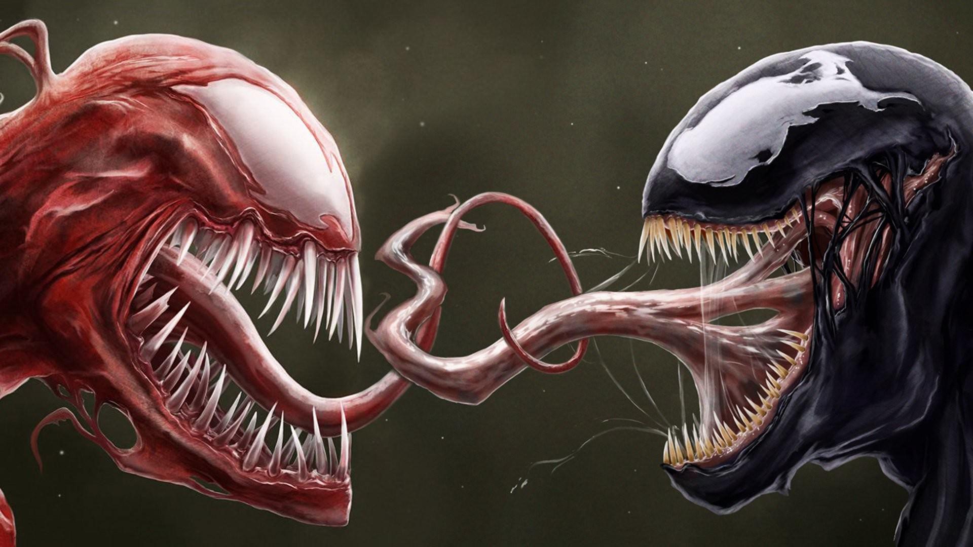 Venom Wallpapers Top Free Venom Backgrounds Wallpaperaccess